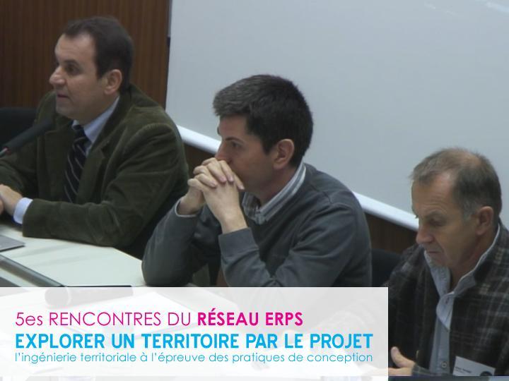 5es rencontres du r seau erps explorer un territoire par le projet l ing nierie territoriale l - Bureau de change clermont ferrand ...